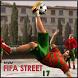 Pro FIFA STREET 17 tricks by Inspire Tech
