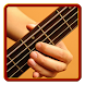 Learn how to play Bass Guitar. by Apps Musycom