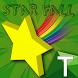 Star Fall - Premium