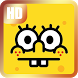 Spongecube Wallpapers HD by Andromediatama