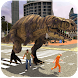 Dinosaur City Hunting Simulation