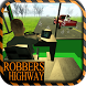 Bus Driving & Robbers Getaway by Create Phobia