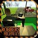 Bus Driving & Robbers Getaway by Create Phobia