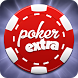 Poker Extra - Texas Holdem Casino Card Game by Digitoy Games