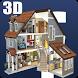 3D Home Design by inggramdev