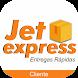 Jetex - Cliente