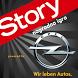 Story nagradna igra by Adria Media Zagreb d.o.o.