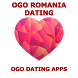 Romanian Dating Site - OGO by OGO APPS