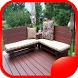 Pallet Deck Furnitures