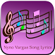 Nyno Vargas Song&Lyrics by Rubiyem Studio