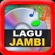 Kumpulan Lagu Jambi Mp3 by Zenbite
