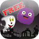 Halloween Fright Night FREE by WebLantis