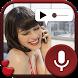 GIRLS VIRTUAL TALKING CHAT by Flip Flap Apps