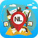 Netherlands travel guide & map by Hikersbay - free offline travel guides and maps