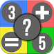 Crazy Maths - Mind Game by PurePush
