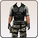 Army War Suit Photo Editor by Photo Edit Studio