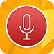 Voice Changer with Sound Effects by Intro Maker Studio