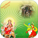 Navratri Photo Frames by Banana Developers