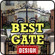 BEST Gate Design by pixtura