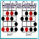 Complete Bass Guitar Key by luckyndroid