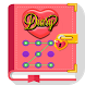 My Diary With a Lock by taalamapps
