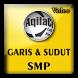 Matematika SMP Garis Sudut by Aqila Course