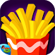 Kitchen Fever Fries Maker by Bad Birds Studio
