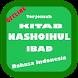 Nashoihul Ibad + Terjemah by GreenStudioQ