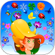 Frozen Fairy: Match 3 Game by Go Vuzzle