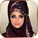 Hijab Fashion Suit by Visual Arts