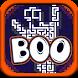 PathPix Boo by Kris Pixton
