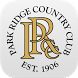 Park Ridge Country Club by Fore Better Golf Inc.