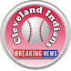Breaking Cleveland Indians News by TDStudio