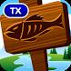 iFish Texas by The App Door