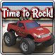 Time to Rock Racing by Public Object Games Int