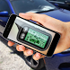 Car alarm key simulator by AppAche
