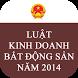 Luat Kinh doanh bat dong san by saokhuedl