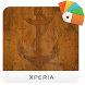XPERIA™ Craftsmanship Theme by The Green