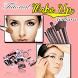 Tutorial Makeup Terbaru by Jeje Dev