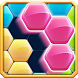 Block Crush by PuzzleKing: free puzzle games