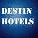 Destin Hotels by DevEncan