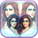 Photo Mirror Reflection Effect by Cute Girly Apps