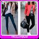 Trendy Women Street Fashion by Trulutown