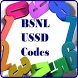 BSNL USSD Codes Latest by Appstop