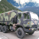 Drive Army Truck Duty by Door to apps