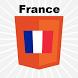 France Nouvelles by Njane Labs