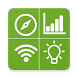 Sensors Toolbox by Galaxy Developers