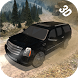 Offroad Escalade 4x4 Driving by Game Sim Studios