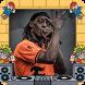 Hip Hop Photo Frames by AppsForIG
