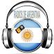 Radios de Argentina FM Online by hmonsalve